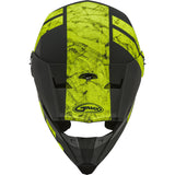 GMAX MX-46 Dominant Adult Off-Road Helmets-72-6614-0