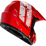 GMAX MX-46 Dominant Adult Off-Road Helmets-72-6612-0