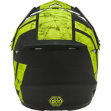 GMAX MX-46 Dominant Youth Off-Road Helmets-72-6614
