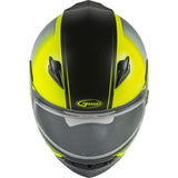 GMAX GM-49Y Hail Dual Shield Youth Snow Helmets (New - Without Tags)-72-6006