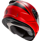 GMAX GM-49Y Hail Dual Shield Youth Snow Helmets (New - Without Tags)-