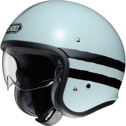 Shoei J-O Sequel Adult Cruiser Helmets-0131