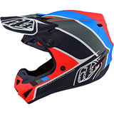 Troy Lee Designs SE4 Polyacrylite Beta MIPS Adult Off-Road Helmets-109670012
