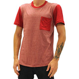 KR3W Terril Men's Short-Sleeve Shirts-K11263