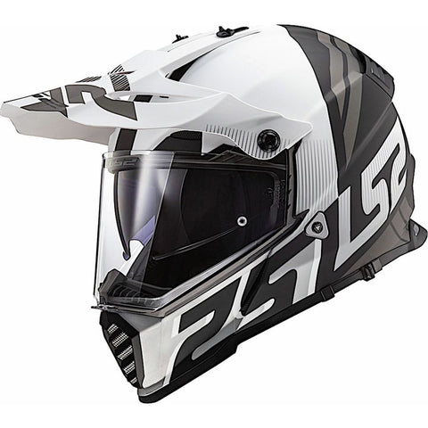 LS2 Blaze Sprint Adventure Adult Off-Road Helmets-436B