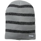 Neff Sparkle Stripe Women's Beanie Hats - Black