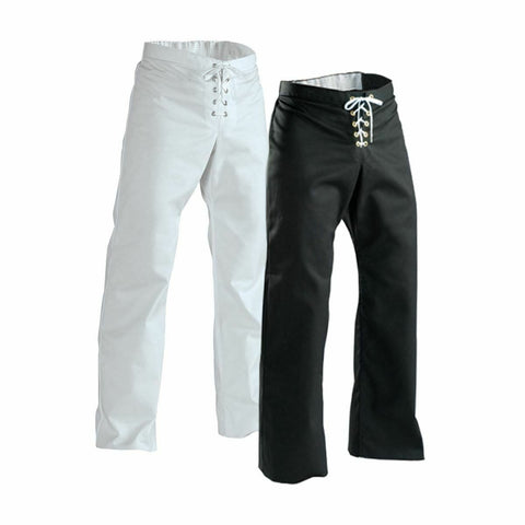 Century Martial Arts Pants 8 oz Middleweight Pro Pant Black