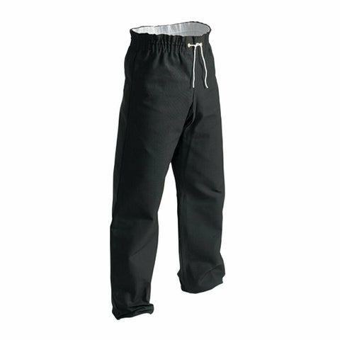 Century Martial Arts Pants Pro Heavyweight Pant Black 12 oz