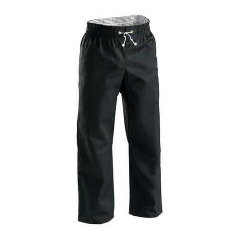 Century Martial Arts Pants 8 oz Middleweight Contact Pant Black