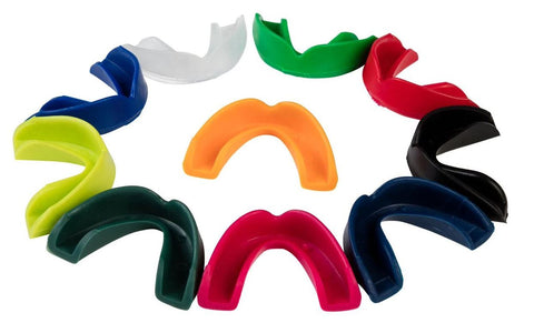 Single Mouthguard Adult (Sold Individually)
