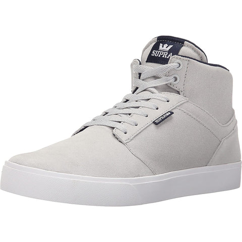 Supra Yorek High Men's Shoes Footwear-08048
