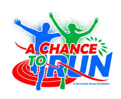 A Chance to Run Logo