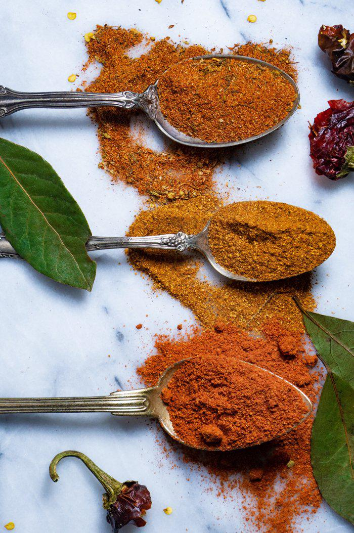What spice blend is your mom?