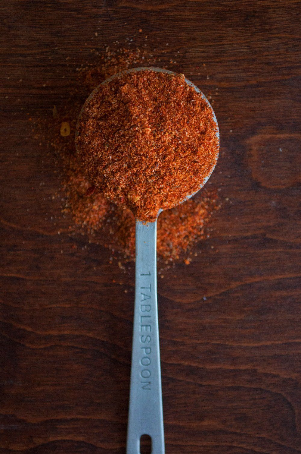 DIY Steak Seasoning