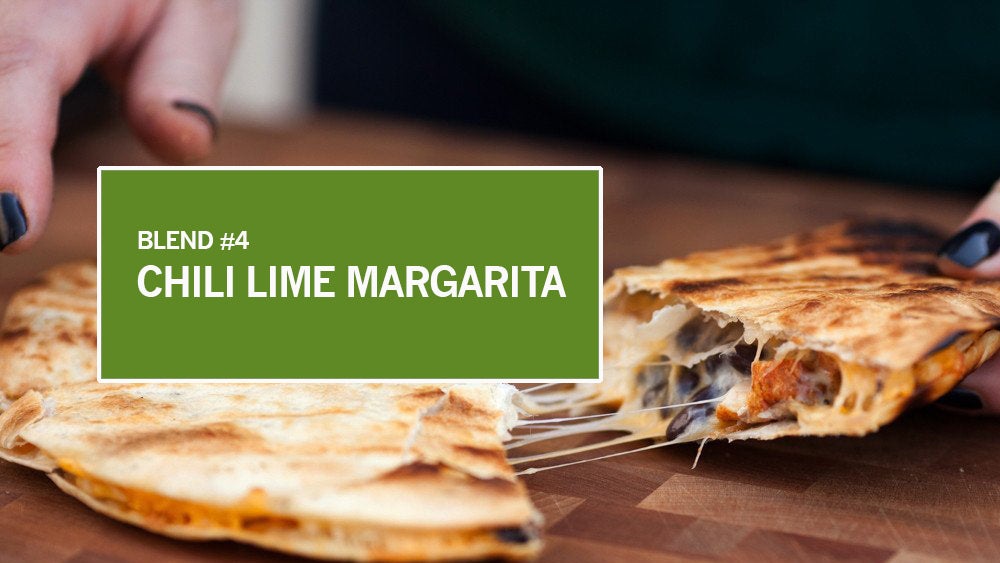 Chile Lime Margarita