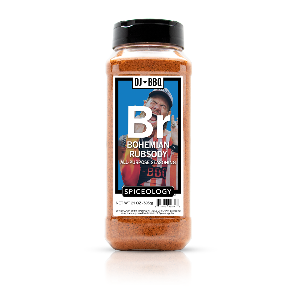 DJ BBQ | Bohemian Rubsody | All-Purpose Seasoning