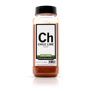 Chile Lime Salt-Free Blend