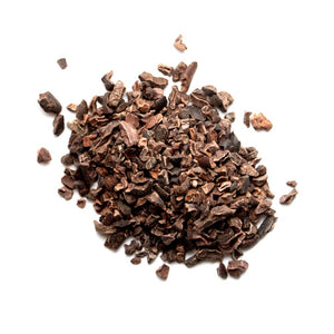 Cocoa Nibs, Roasted