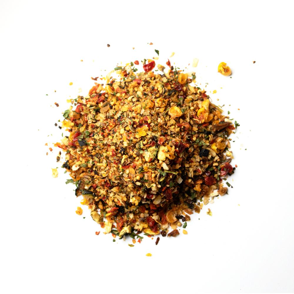 Derek Wolf | Gaucho Steakhouse Rub