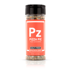 Pizza Pie Salt-Free Seasoning
