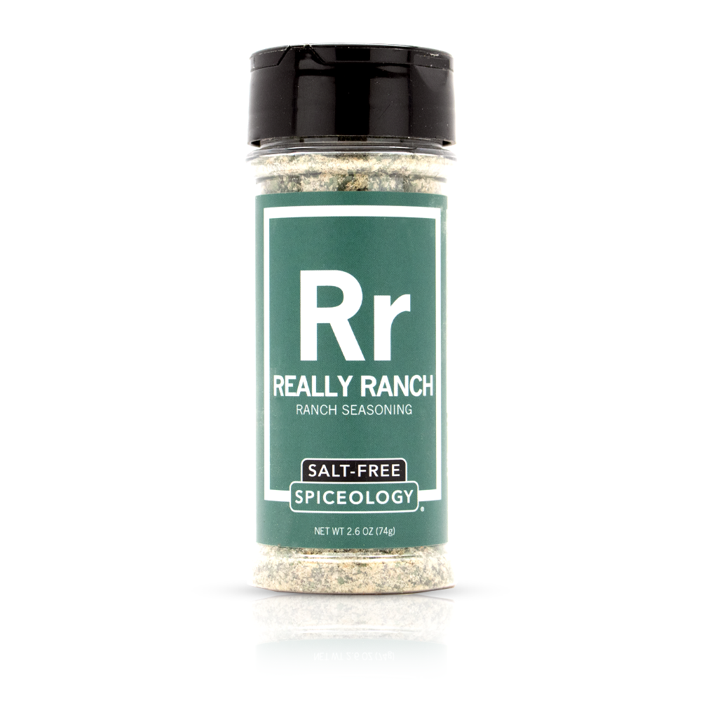 Really Ranch Salt-Free Seasoning