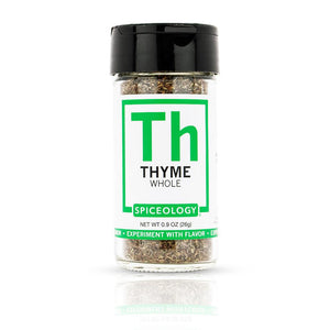 Thyme, Whole | Glass Jar