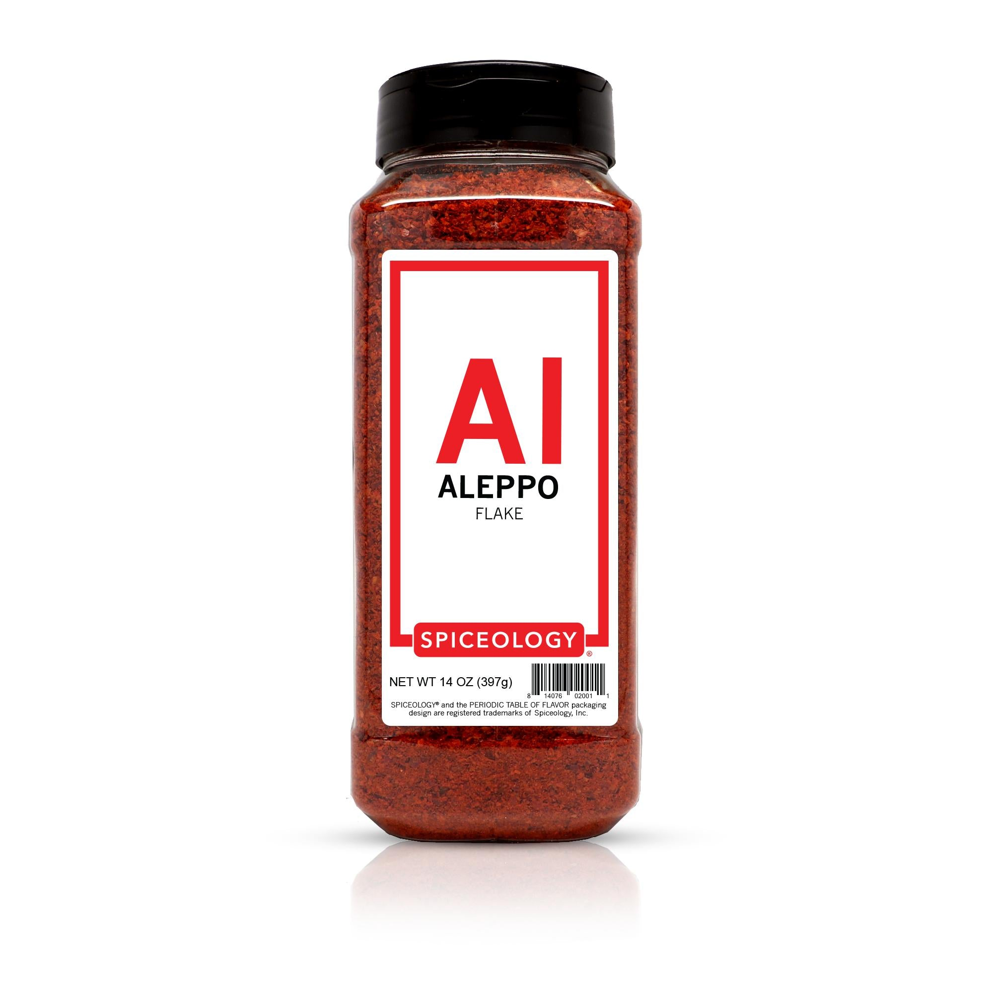 Aleppo Pepper Flake