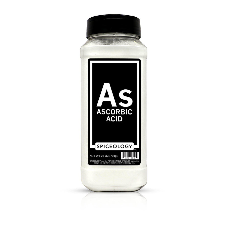 Ascorbic Acid MODERNIST Spiceology