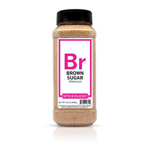 Brown Sugar, Granules