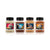 Isaac Toups 4 Pack Seasonings | PCM Medium Jars