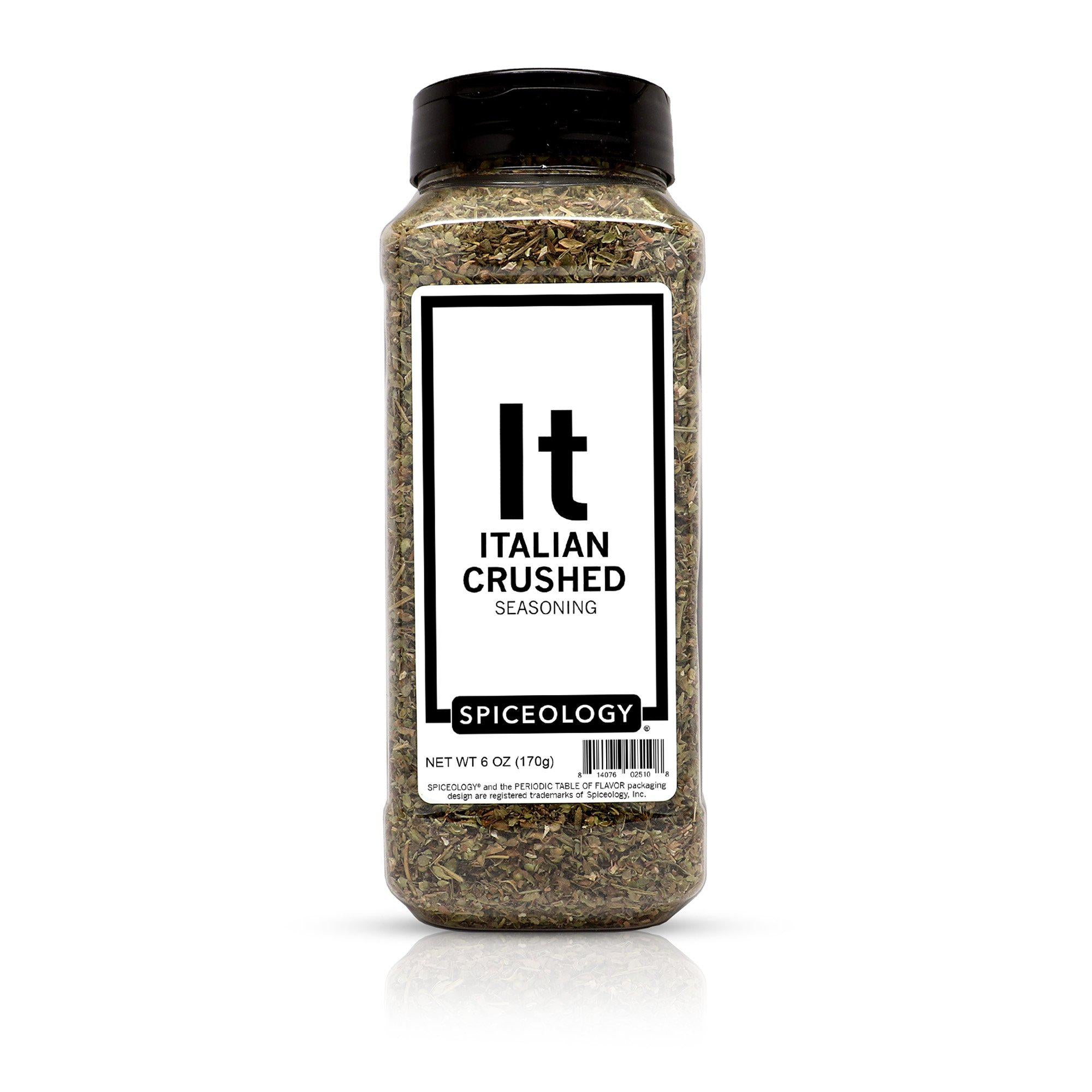 Italian Crushed Seasoning