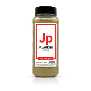 Jalapeño Powder