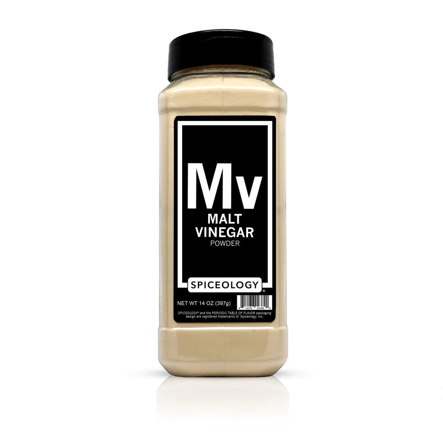 Malt Vinegar Powder MODERNIST Spiceology