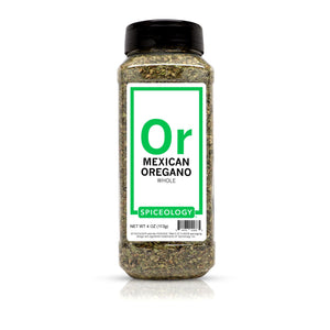 Oregano, Mexican