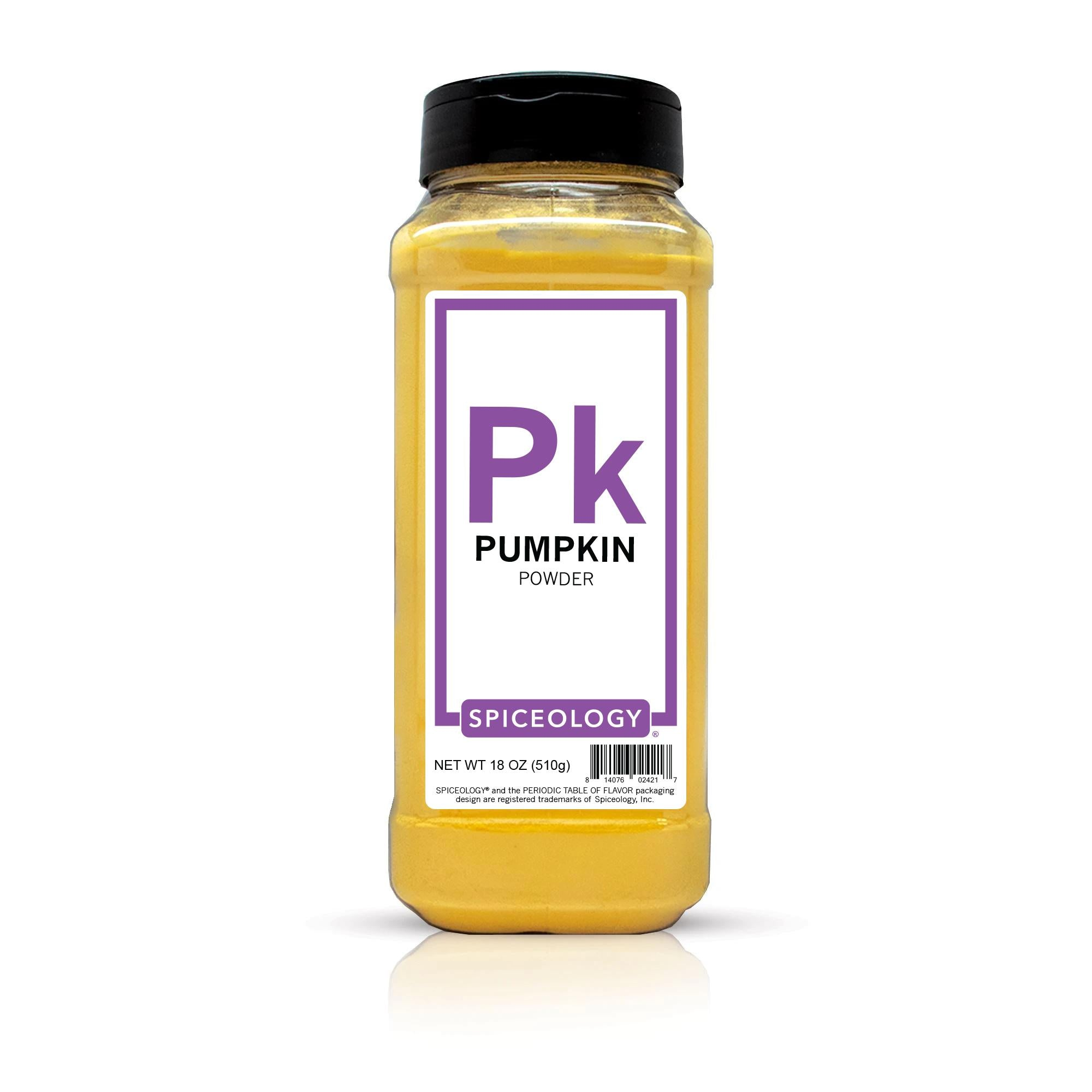 Pumpkin Powder