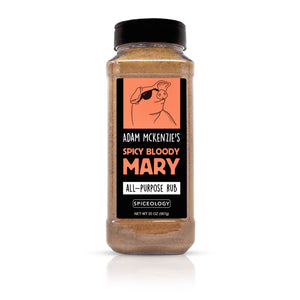 Adam McKenzie | Spicy Bloody Mary BLENDS Spiceology PC1 / 20 oz