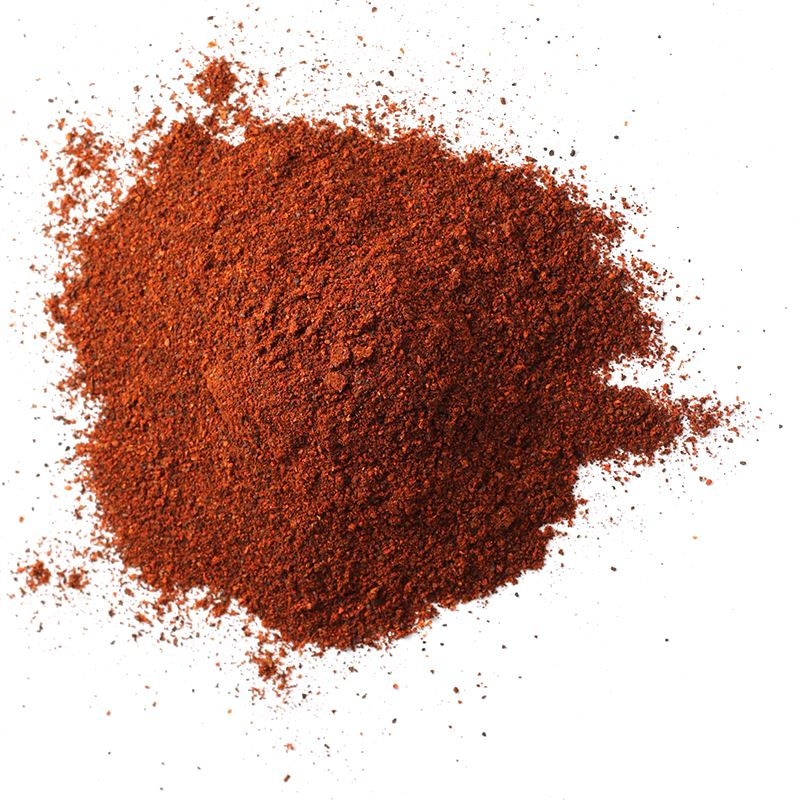 Ancho Chile Powder | Glass Jar A-Z Spiceology 2.00 OZ