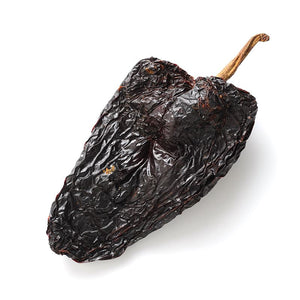 Ancho Chile, Whole CHILES Spiceology Per Pound