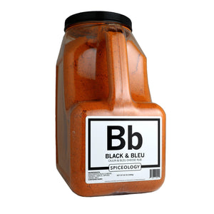 Black & Bleu Blend BLENDS Spiceology PC5 / 80 oz