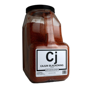Cajun Blackening Blend BLENDS Spiceology PC5 / 80 oz