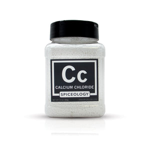 Calcium Chloride MODERNIST Spiceology PC MINI / 13oz