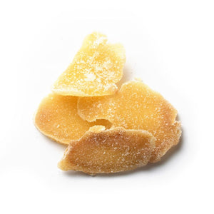 Candied Ginger CONFECTIONS Spiceology