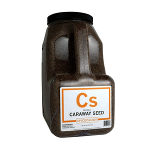 Caraway Seed SPICES Spiceology PC5 / 96 oz