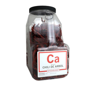 Chile de Arbol CHILES Spiceology PC5 / 16 oz
