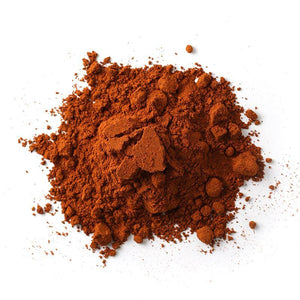 Chipotle Powder | Glass Jar