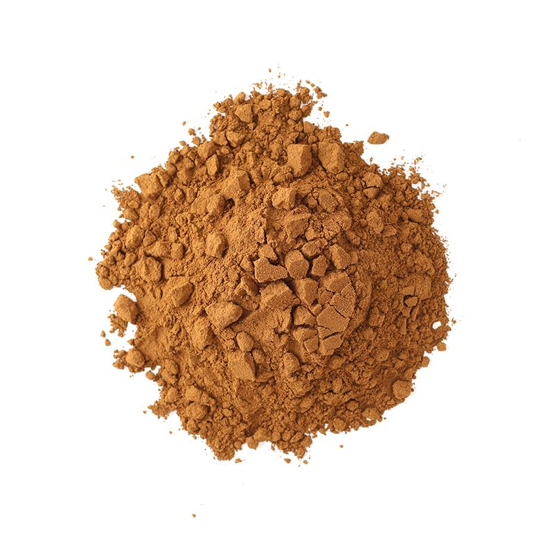 Cinnamon Ceylon, Ground
