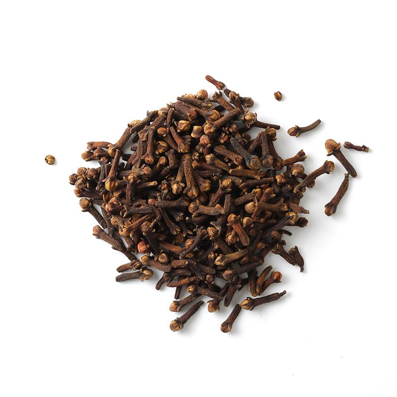 Cloves, Whole | Glass Jar A-Z Spiceology 1.35 OZ