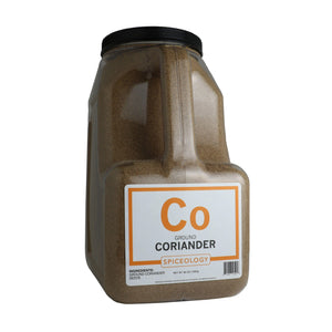 Coriander, Ground SPICES Spiceology PC5 / 64 oz