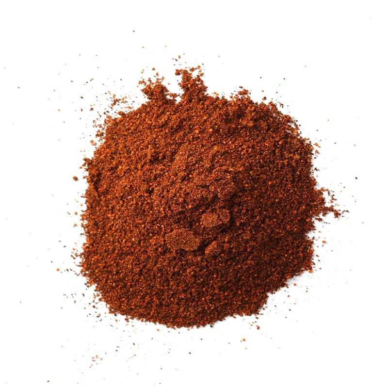 Cowboy Crust™ Espresso Chile Rub | Glass Jar GLASS JARS Spiceology 4.4 OZ
