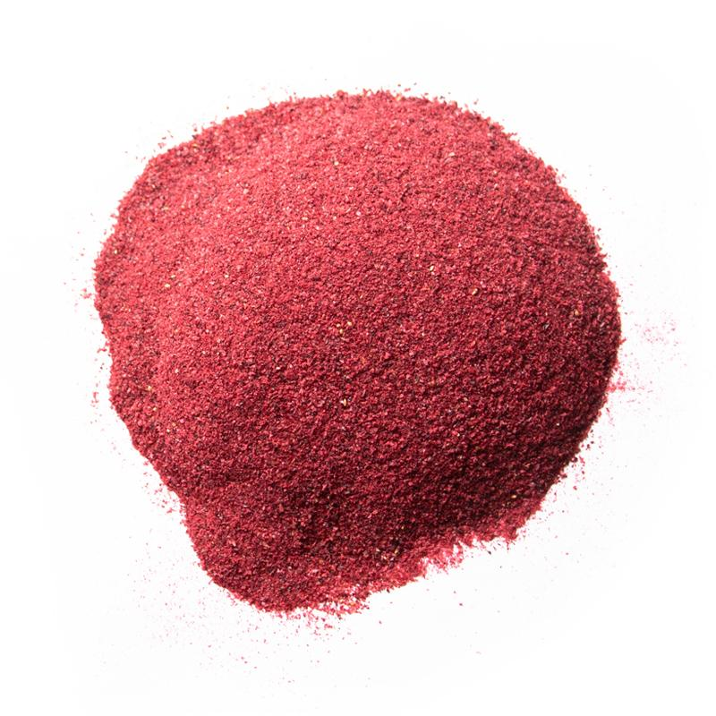 Cranberry Powder FRUIT AND VEGETABLE POWDERS Spiceology PC MINI / 7 oz